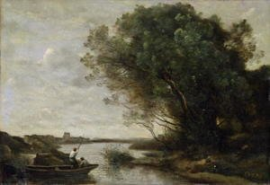 Jean Baptiste Camille Corot The Complete Works Jean