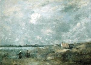 Stormy Weather, Pas de Calais, c.1870