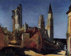 Jean-Baptiste-Camille Corot - Jimieges