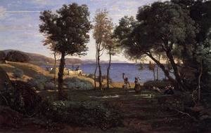 View near Naples