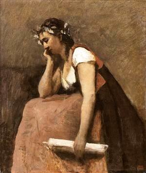 Jean-Baptiste-Camille Corot - Poetry