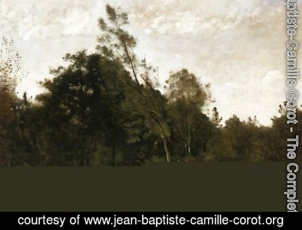 Jean-Baptiste-Camille Corot - Unknown 3