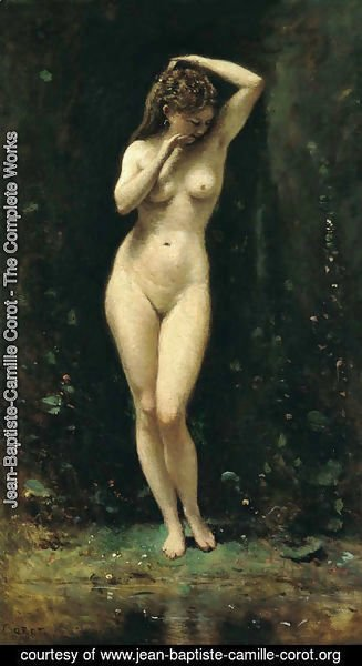 Jean-Baptiste-Camille Corot - Unknown 4